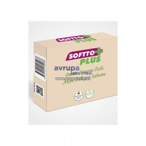 Softto Plus Sivilce ve Akne Sabunu