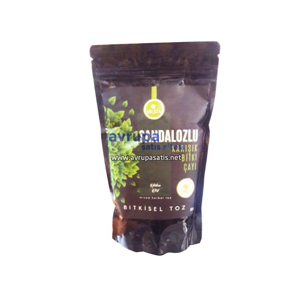 Biliza Sandalozlu Karışık Bitki Çayı