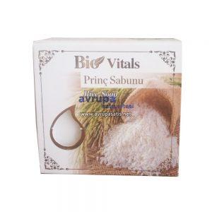 Bio Vitals Pirinç Sabunu  150 GR