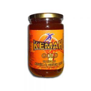 Kemah Gold Erzincan Kekik & Geven Balı 850 GR