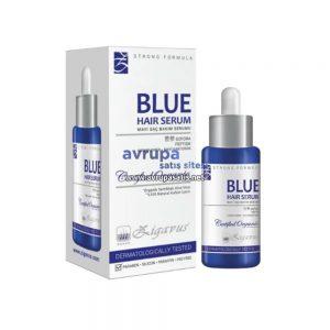 Zigavus Mavi Saç Bakım Serumu 33 ML