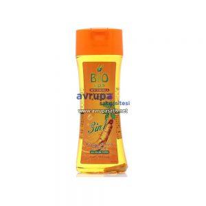 Bio Asia Ginseng ve C Vitaminli Şampuan 400 ML