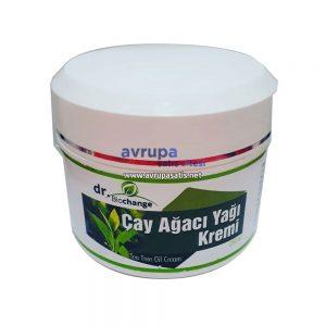 Dr. Biochange Çay Ağacı Yağı Kremi 250 ML