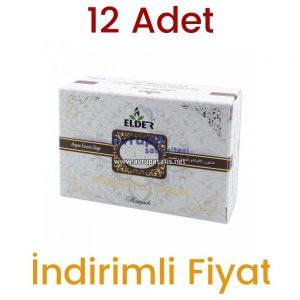 Elder Argan Özlü Sabun 130 GR 12 Adet