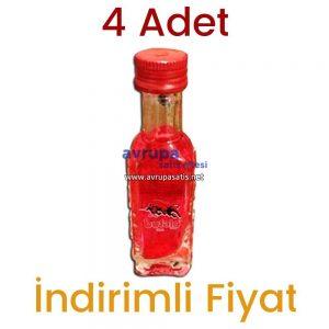 Bufalo Shot 4 Adet