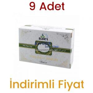 Elder Yosunlu Sabun 130 GR 9 Adet