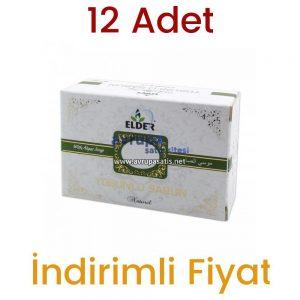 Elder Yosunlu Sabun 130 GR 12 Adet