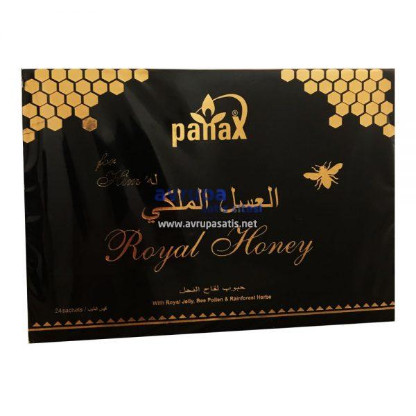 Panax Royal Honey 24 Şase