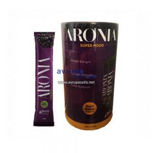 Aronia Super Food 1 Kutu 15 Şase