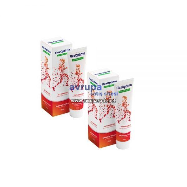 Flexoptima Krem 75 ml Orijinal Faturalı 2 ADET indirimli
