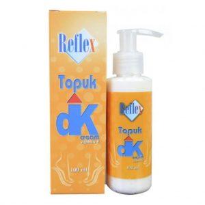 Reflex Topuk Dikeni Kremi 100 ml