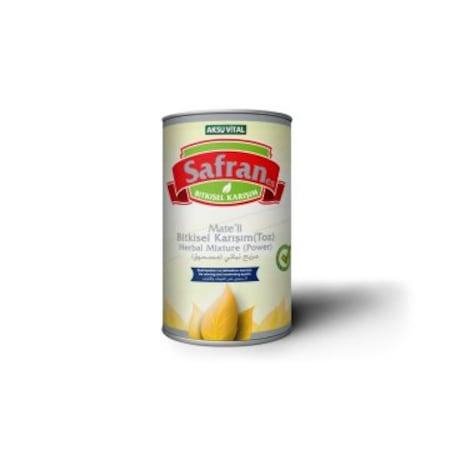 Aksuvital SafranES Çayı