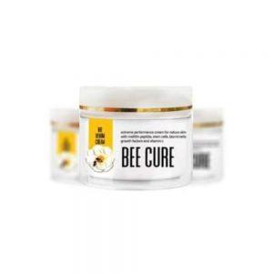 Bee Cure Arı Zehri Kremi 100 ML Orijinal Ürün 3 ADET
