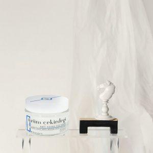 Üzüm Çekirdeği Anti Aging Yüz Kremi 50 ml