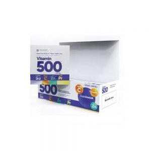 Vitamin 500