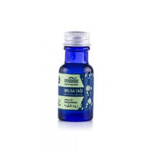 Melisa Yağı 15 ml 6 Adet %100 Melisa Yağı