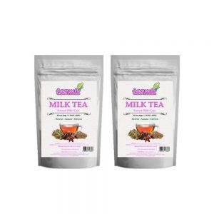 Teamix MILK TEA 2 adet 50 süzen poşet