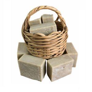 1 KG. El Yapımı Doğal Çörek Otu Sabunu -