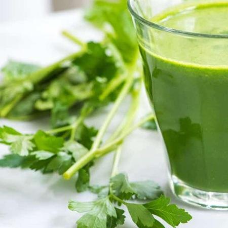 7 Gün Detoksu - Spirulina CLA Yeşil Çay ve Lime - 14 Saşe