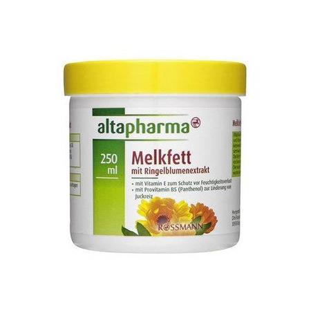 Altapharma Aynısefa Çiçeği Özlü Yoğun Bakım Kremi 100 ml, 250 ml