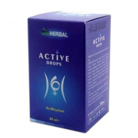 Bioherbal Active Drops 30 ML