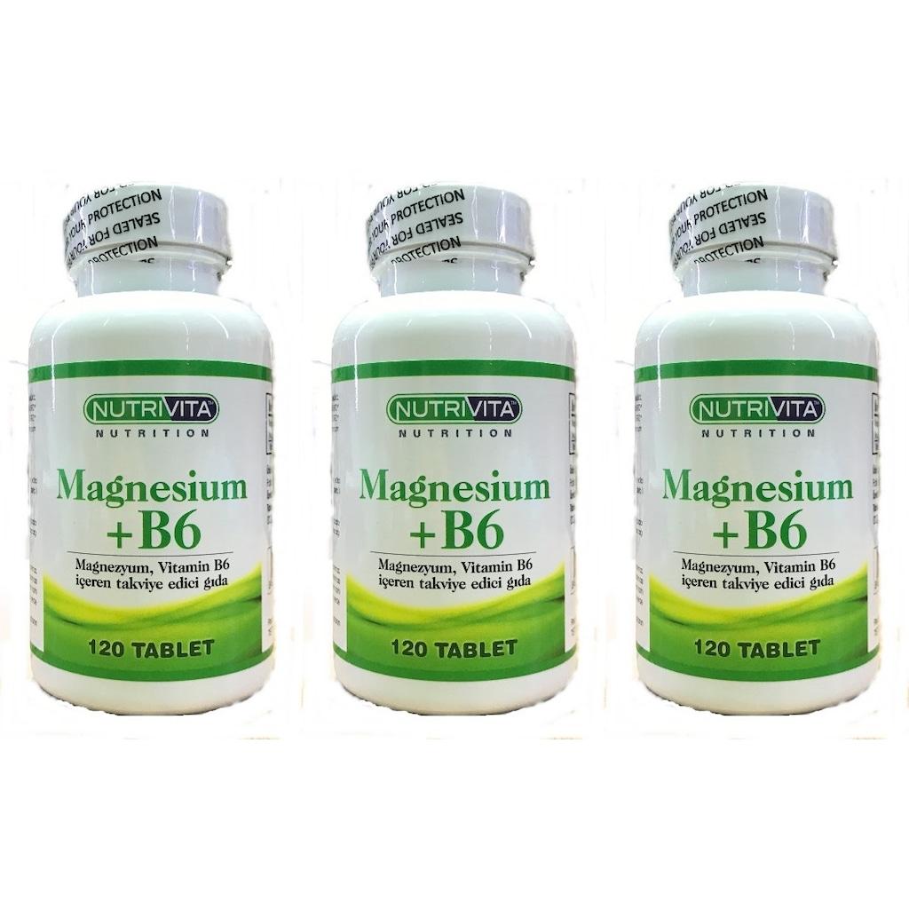 nutrivita magnesium b6 gyógyszer magas vérnyomás 3 fok