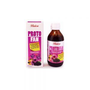 Balen Protofan Propolis Karamürver Ekstresi C Vitamini 150 ml