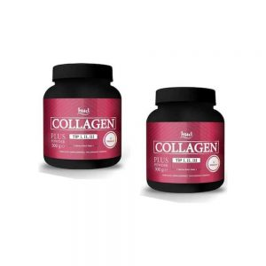 Hud Collagen Plus Powder Toz Kolajen Tip 1-2-3 2 Adet x 300 GR