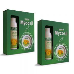 Mycosil Tırnak Mantarı Bakım Seti 2 KUTU