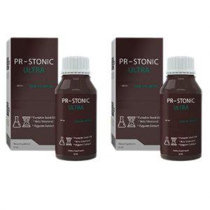 Prostonic Ultra PR-Stonic 50 ml. Şurup 2 KUTU
