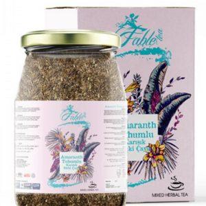 Amaranth Tohumlu Karışık Bitki Çayı Fable Tea 300 Gr