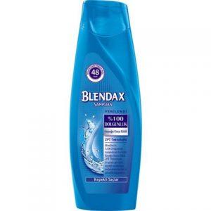 Blendax Şampuan Kepeğe Karşı Etkili 180ml