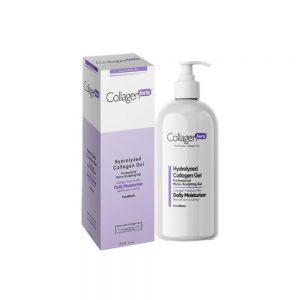 Collagen Forte Yüz Ve Vücut Jeli 250 ml