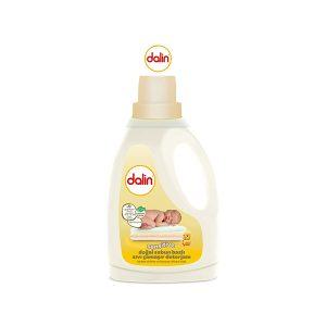 Dalin Sıvı Çamaşır Deterjanı Sensitive Doğal Sabun Bazlı 1500 ml