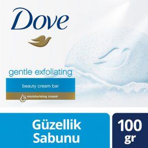 Dove Sabun 100gr Gentle Exfoliating Güzellik Sabunu