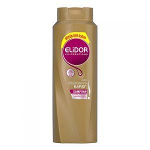 Elidor Şampuan Saç Dökülmelerine Karşı 650ml