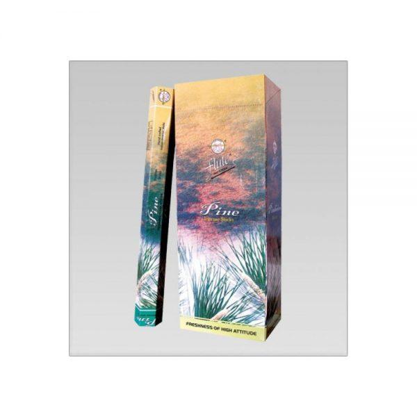 Flute Çam  Pine oda kokusu çubuk tütsü 6x20 Adet