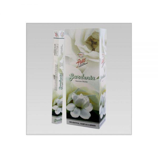 Flute  Gardenya Gardenia çubuk tütsü 6 x20 Adet