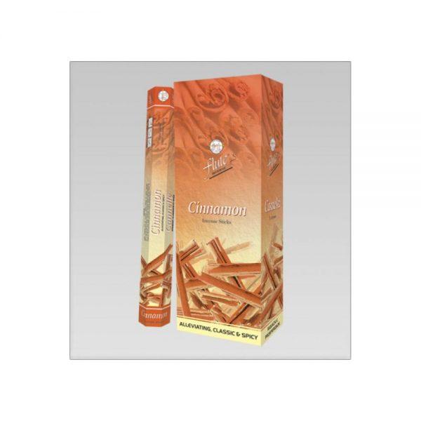 Flute Tarçın Cinnamon çubuk tarçın 6x20 Adet