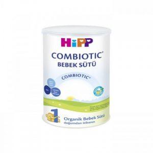 Hipp 1 Combiotic Organik Bebek Sütü 350gr Bebek Maması