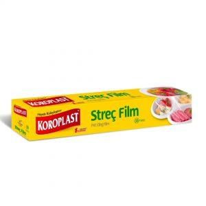 Koroplast 33 Metre Streç Film