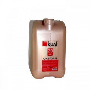 Kuaf Oksidan 5lt 20 Vol 5kg