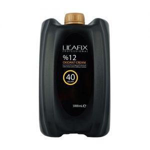 Lilafıx Oksidan Krem 40 Volüm 5000 ml