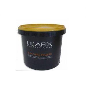 Lilafix Saç Açıcı Toz Oryal 1000gr Mavi 1kg