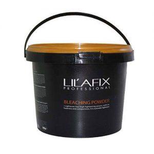 Lilafix Saç Açıcı Toz Oryal 2000gr Mavi 2kg