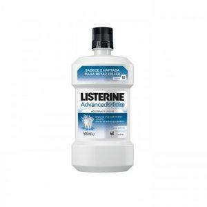 Listerine Advanced White 500ml Ağız Çalkalama Suyu