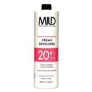 Mild Oksidan Cream Developer Oxidan 9% 20 Vol 1000ml
