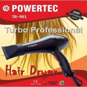 Powertec Tr901 Saç Kurutma Fön Makinesi