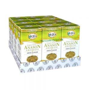 Krk Gıda Anason Aroması 12 x 20 ML