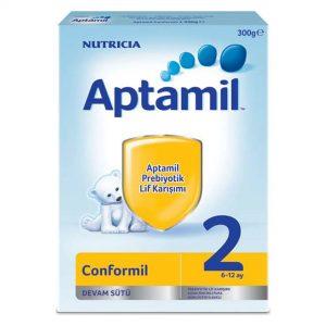 Aptamil Conformil 2 Devam Sütü 300 gr
